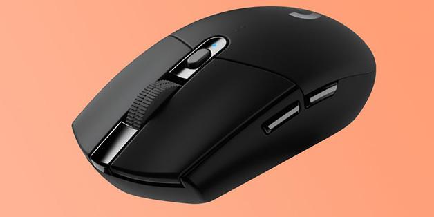 """Logitech công bố chuột chơi game không dây G305: giá tốt, pin """"trâu"""""""