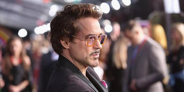 """""""Iron Man"""" Robert Downey Jr. sẽ làm một series phim tài liệu về trí tuệ nhân tạo cho YouTube Red"""