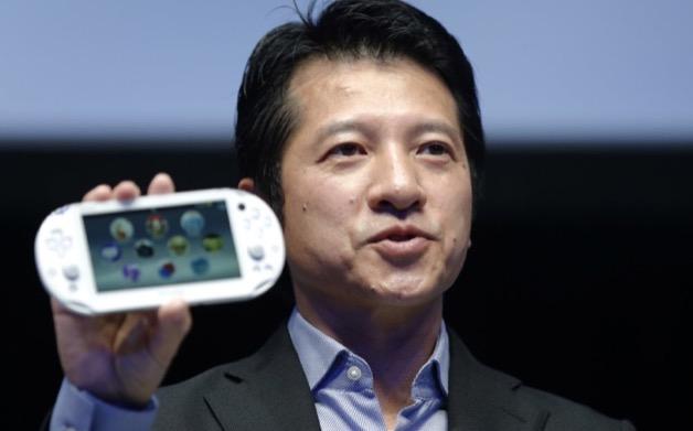 Sony sẽ ngừng sản xuất thẻ game cho PS Vita từ 2019