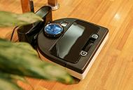 Đánh giá robot hút bụi tự động Botvac D85: lựa chọn tốt với gia đình có vật nuôi