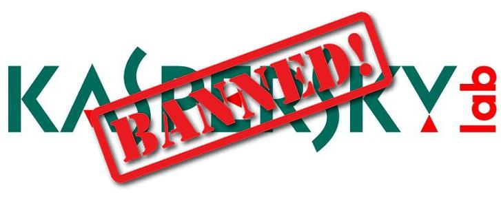 Mỹ có thể cấm vận Kaspersky vì đánh cắp dữ liệu người dùng