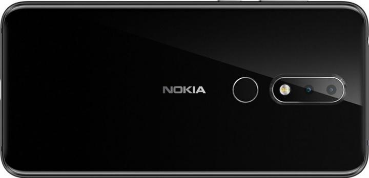 Nokia X6 chính thức trình làng: lại có