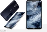 """Nokia X6 chính thức trình làng: lại có """"tai thỏ"""", camera kép"""