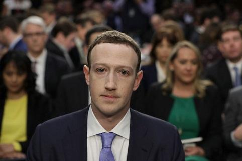 Mark Zuckerberg đồng ý điều trần trước Nghị viện châu Âu về Cambridge Analytica