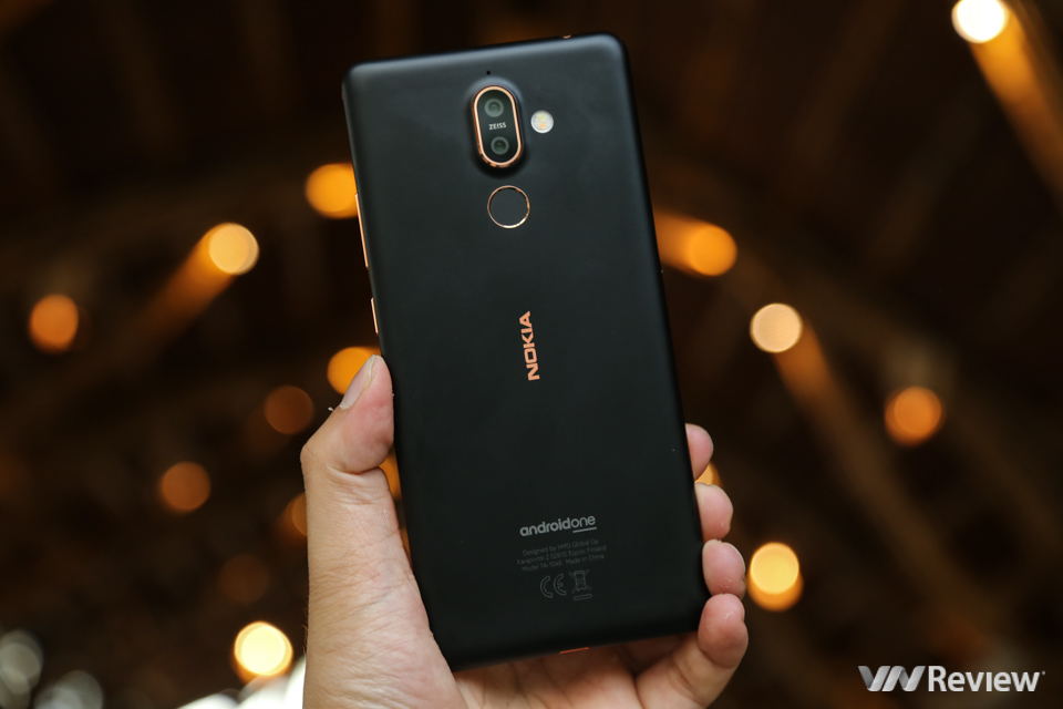 Đánh giá chi tiết Nokia 7 Plus: gần như toàn diện