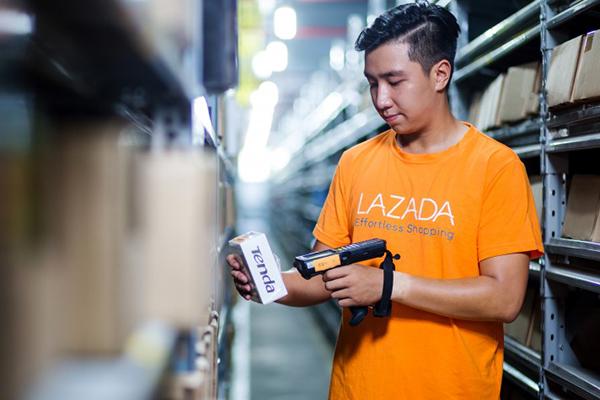Vì sao khó chống triệt để hàng giả, hàng nhái trên Lazada?
