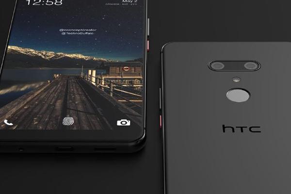 Lộ toàn bộ thông số và hình ảnh của HTC U12+