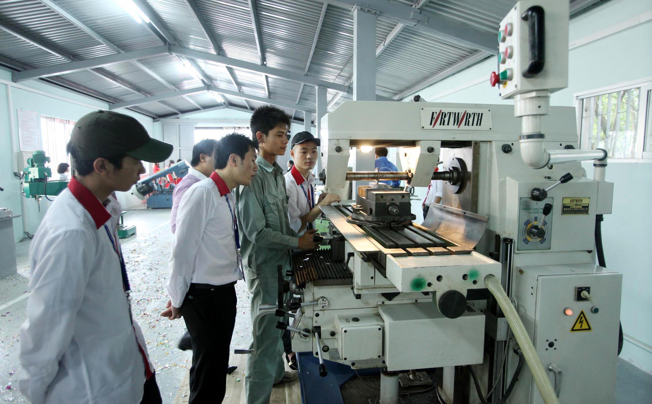 Gỡ vướng mắc, san bằng độ chênh để doanh nghiệp KH&CN phát triển