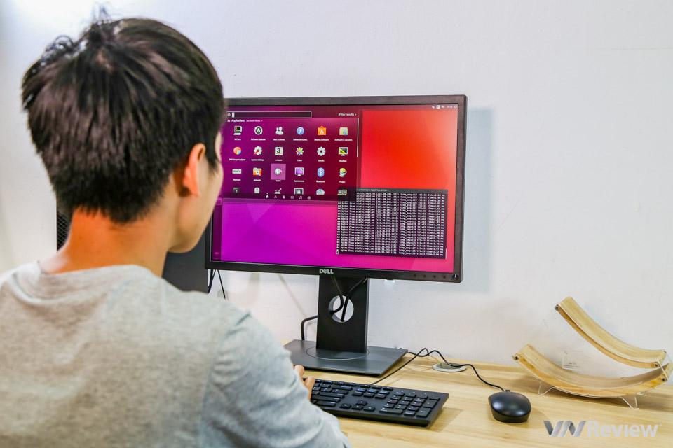 Đánh giá Dell OptiPlex 5050 MT: thiết kế nhỏ gọn, nhiều lựa chọn nâng cấp