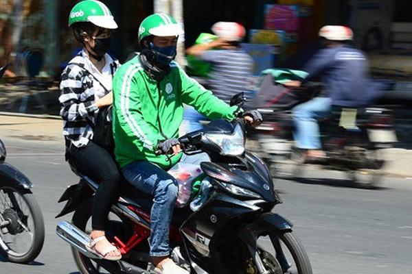 Chính thức điều tra vụ Grab thâu tóm Uber tại Việt Nam trong 180 ngày