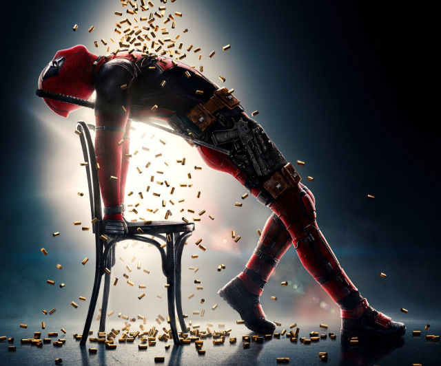 Đánh giá phim Deadpool 2: Thánh bựa trở lại, ăn hại hơn xưa!