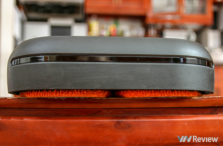 Đánh giá robot lau nhà Everybot RS700: Làm sạch hiệu quả như lau bằng tay