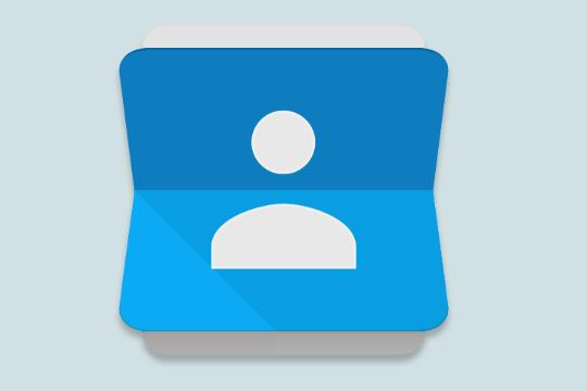 Cách truy cập trang Danh bạ trên giao diện Gmail mới
