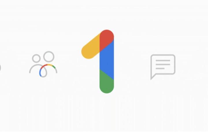 So sánh gói dung lượng Google One so với Microsoft, Apple và Dropbox