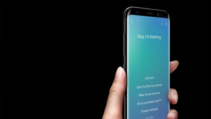 Samsung sẽ giới thiệu trợ lý ảo Bixby 2.0 cùng với Galaxy Note 9