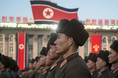 Triều Tiên đang bí mật bán công nghệ gián điệp ra nước ngoài?