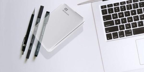 Phải làm sao khi máy Mac không nhận ổ cứng ngoài?