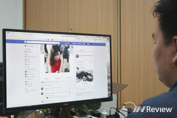 Người Việt mỗi ngày dành 7 tiếng vào Internet, có đáng lo?