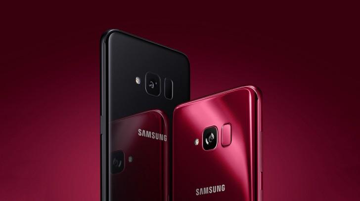 Galaxy S Light Luxury chính thức: bản Galaxy S8 rút gọn nhưng giá trên 14 triệu đồng