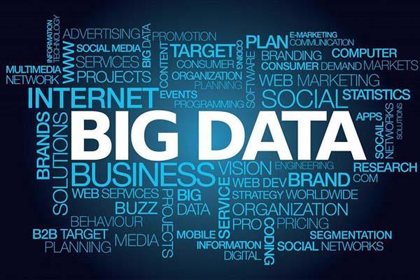 Chúng ta tạo ra bao nhiêu dữ liệu mỗi ngày?
