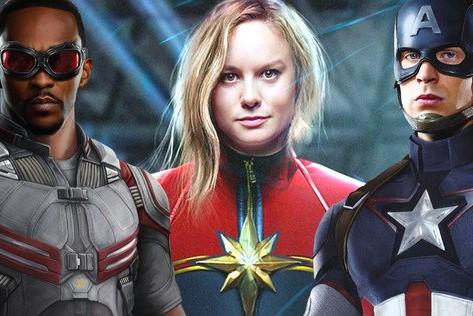 Vũ trụ MCU sẽ đi về đâu trong Avengers 4?