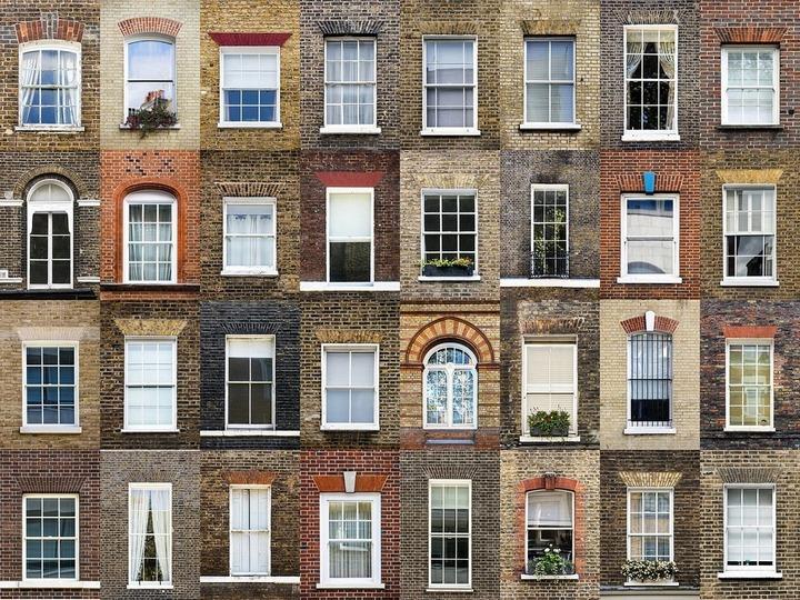 Bạn đã từng thưởng thức kiến trúc cửa sổ của các nước trên thế giới theo cách này chưa?