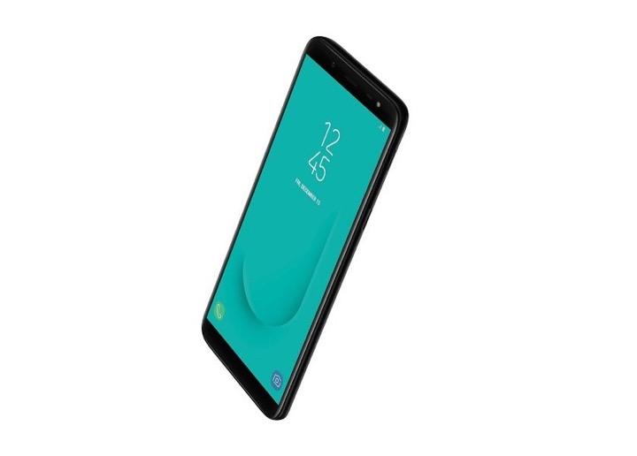 Samsung ra mắt Galaxy J6 và J8: màn hình 18:9, cảm biến vân tay, camera f/1.9