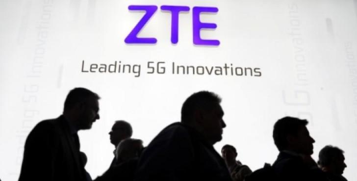 Mỹ và Trung Quốc đạt được thoả thuận liên quan vụ việc ZTE