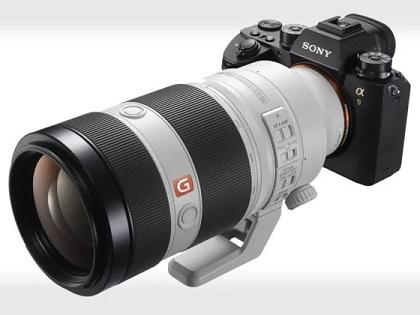 Sony đầu tư 9 tỷ USD vào mảng cảm biến, muốn trở thành thương hiệu camera hàng đầu vào năm 2021