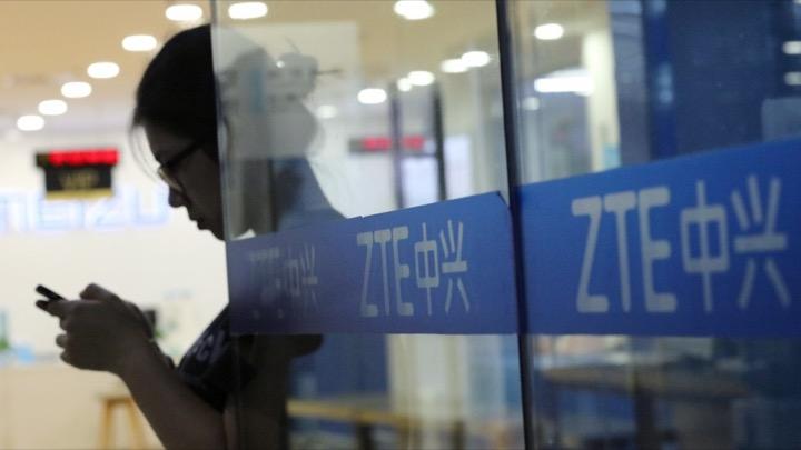ZTE ước tính thiệt hại ít nhất 3 tỷ USD vì lệnh cấm của Mỹ