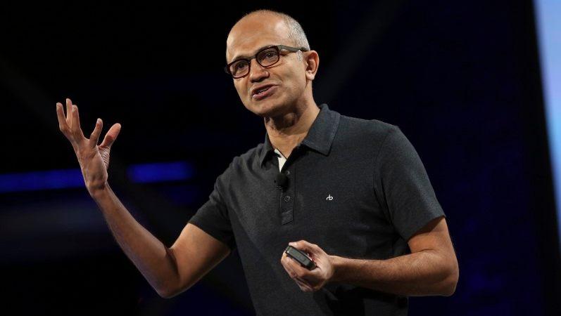 CEO Microsoft: Cả thế giới giờ đây là một chiếc máy tính