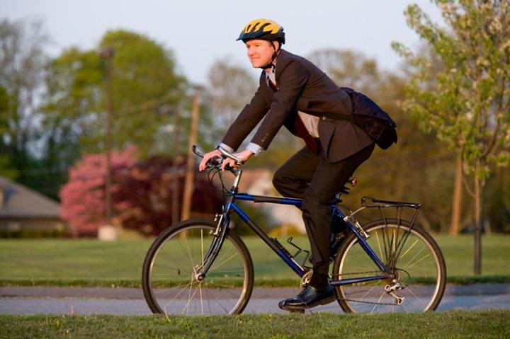 Hoạt động thể chất có thể chỉ có lợi cho sức khỏe khi được thực hiện ngoài giờ làm việc