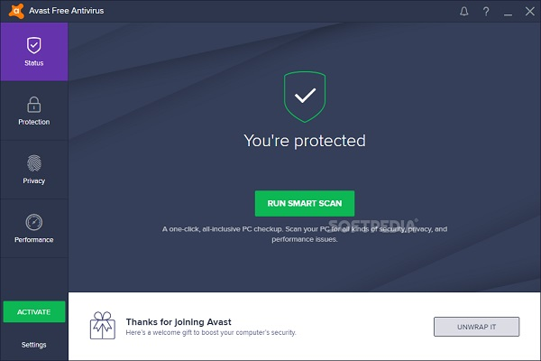 Phần mềm Avast Antivirus khiến việc cập nhật Windows 10 April 2018 bị lỗi?