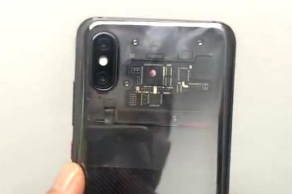 Đây phải chăng là Xiaomi Mi 8 sẽ ra mắt vào ngày 31/5 tới?