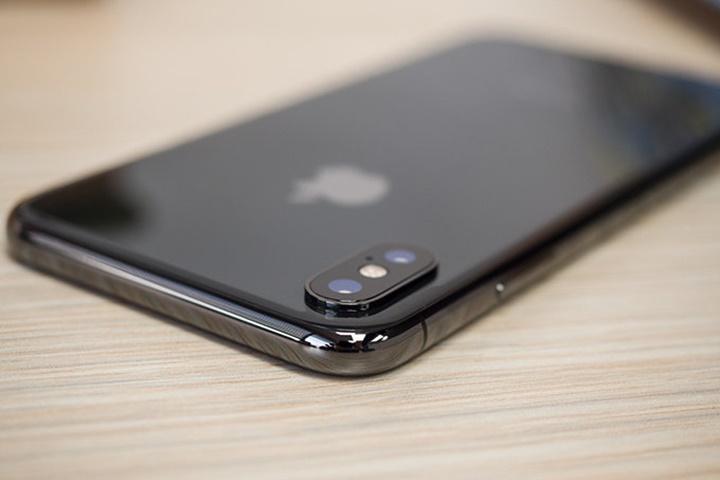 Apple bắt đầu sản xuất chip A12 cho iPhone tiếp theo