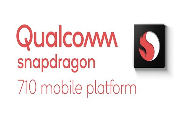 Qualcomm công bố Snapdragon 710: Mang AI đến thiết bị tầm trung