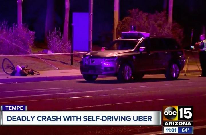 """Tai nạn xe tự lái đã trở thành """"vết nhơ"""" trong lòng tin của khách hàng"""