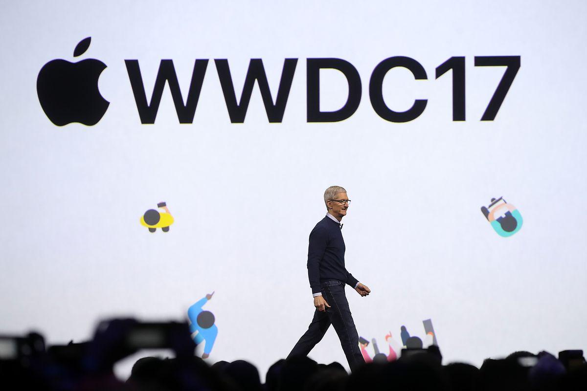 Liệu WWDC 2018 có là một kỳ WWDC nhàm chán?