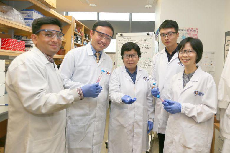 Đã tìm ra những phát hiện đột phá trong điều trị ung thư máu
