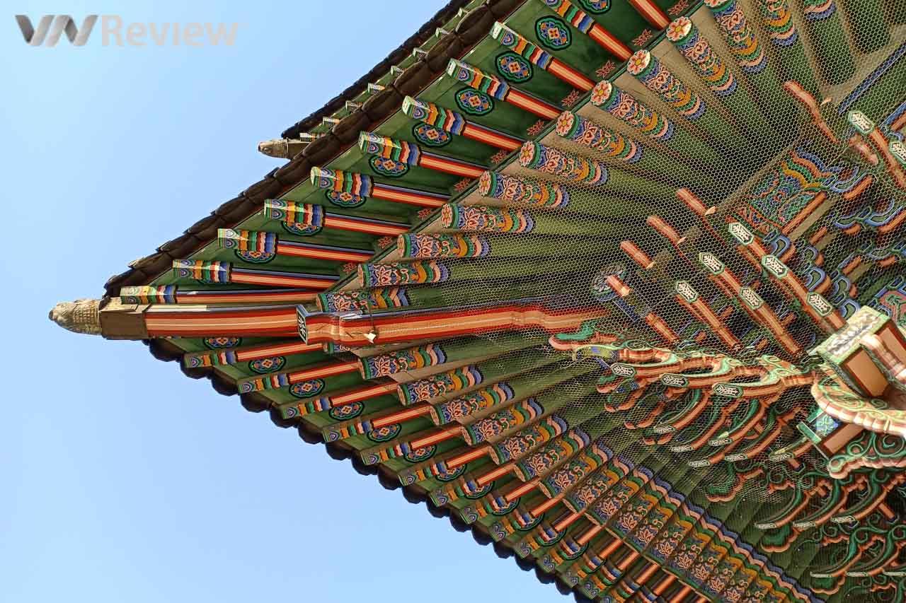 Đánh giá camera Oppo F7: 1 tuần lang thang ở Seoul
