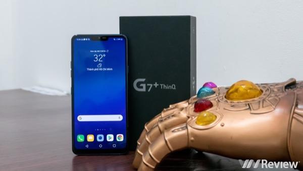 LG có thể ra mắt V35 ThinQ cùng X2 và X5 ngay trong tháng sau