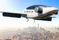 Uber mở trung tâm nghiên cứu taxi bay tại Paris, Pháp
