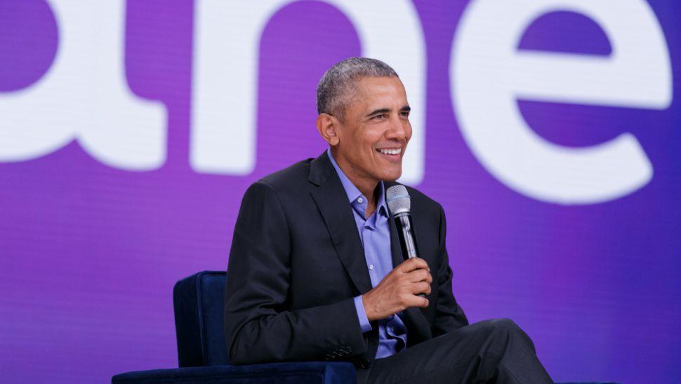 Cựu Tổng thống Barack Obama: Silicon Valley và chính phủ Mỹ cần