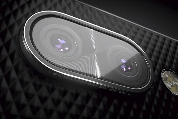 Xuất hiện video teaser BlackBerry Key2 với camera kép và một nút bấm bí ẩn