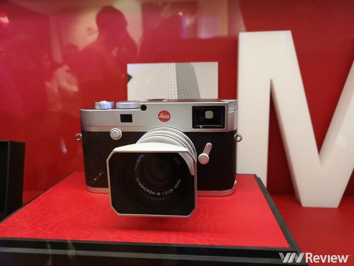 Leica khai trương cửa hàng Leica Boutique Saigon đầu tiên tại TP.HCM