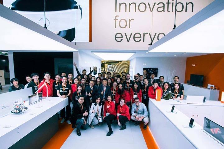 56 nhân viên đầu tư vào Xiaomi sắp trở thành triệu phú USD nhờ IPO