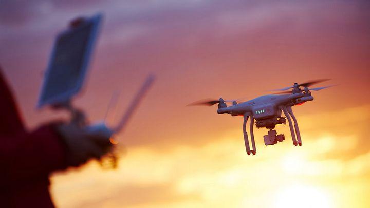 Giới chức Mỹ muốn gắn biển số giống như trên xe máy, ôtô cho drone để tiện kiểm soát