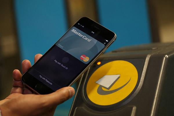 Apple sẽ mở khoá chip NFC trên iPhone vào tháng 6