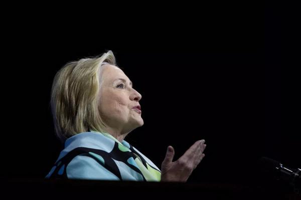 Bà Hillary Clinton muốn trở thành CEO của Facebook