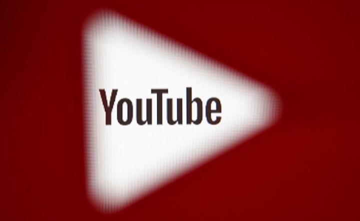 YouTube bị